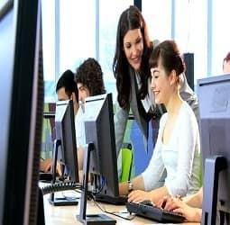 Computer / Institution