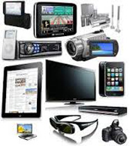 Electronic Goods Showrooms in Delhi
