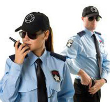 Security Services in Delhi