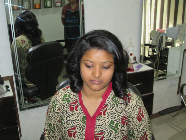 Hair N Harry Family Fashion Salon In Kankarbagh Patna